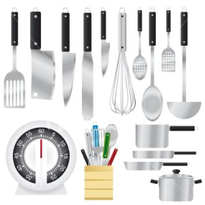 Restaurant Kitchen Utensils restaurant utensils, appliances and restaurant equipment guide